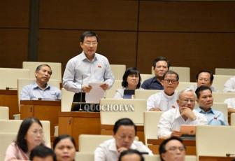 Đề nghị không 'công chức hóa' đại biểu Quốc hội chuyên trách
