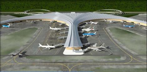 Doanh nghiệp Nhà nước được 'nhắm' làm sân bay Long Thành