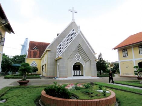 TP.HCM: Nhà thờ và Tu viện Thủ Thiêm được lập hồ sơ xếp hạng di tích