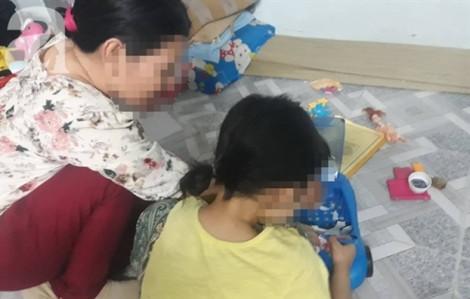 Bé gái 5 tuổi kể bị 4 gã đàn ông làm hại, vụ án tiếp tục được xác minh