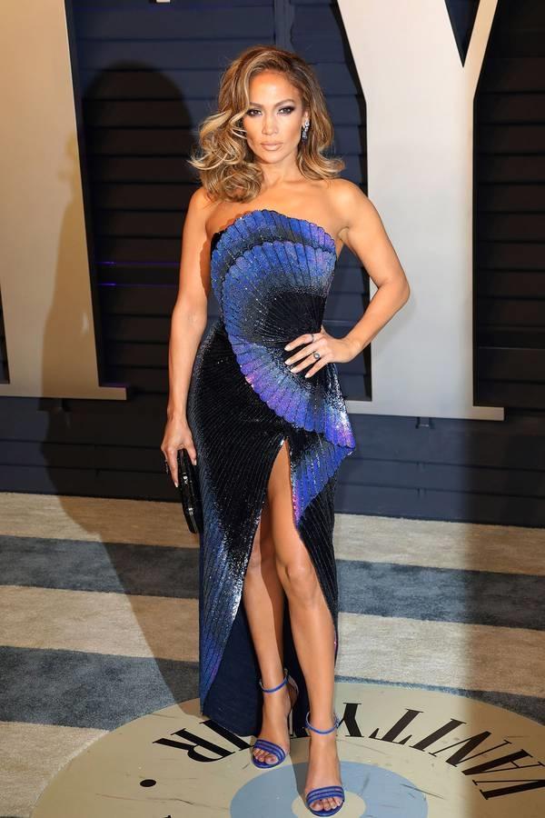 10 bo canh giup Jennifer Lopez tro thanh Ngoi sao sanh dieu nhat nam 2019