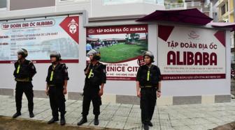 Phó Thủ tướng Trương Hòa Bình yêu cầu làm rõ cán bộ, công chức có dấu hiệu bao che cho Công ty địa ốc Alibaba
