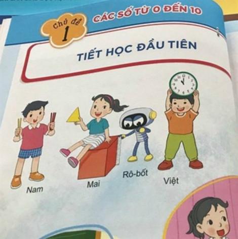 Sách giáo khoa mới, giáo viên có mới?