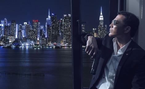 Trần Bảo Sơn làm phim kinh phí 'khủng', quay tại New York