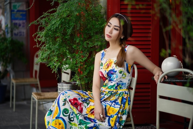 Ngan Khanh: 'Hon nhan muon ben chat, khong chi can tinh yeu'