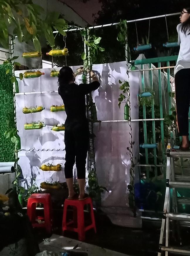 Sap 20/11, dung bat thay co phai 'gong minh'