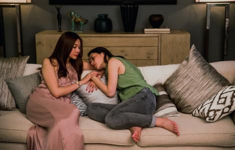 Thanh Hằng - Chi Pu và những cảnh quay đậm đặc bạo lực, tình dục