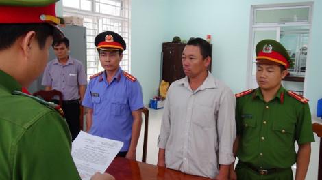20 ngư dân Quảng Nam bị khởi tố vì làm giả hồ sơ chiếm đoạt tiền hỗ trợ