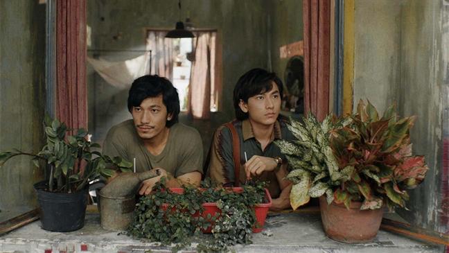 LHP Viet Nam lan thu 21: Cham cong bo giam khao nham... tranh mua giai