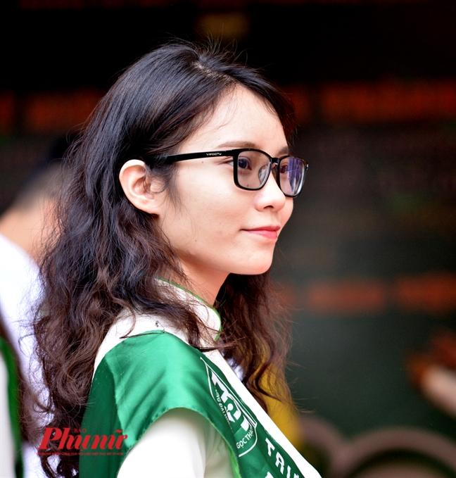 Truong DH Y khoa Pham Ngoc Thach: muc tieu se tro thanh DH khoa hoc suc khoe hang dau ca nuoc
