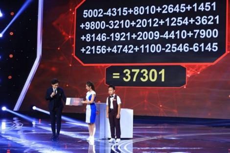 Hành trình tìm kiếm 'Siêu trí tuệ Việt Nam': Tìm thí sinh Việt ở... thế giới