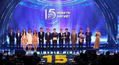 Phần mềm 'gỡ băng' nhận giải Nhất Nhân tài Đất Việt 2019
