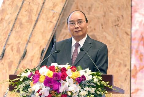 Thủ tướng Nguyễn Xuân Phúc: 'Muốn trò giỏi phải có thầy hay'