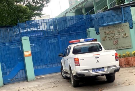 Đình chỉ gã viên chức dâm ô với trẻ em ở Trung tâm Hỗ trợ xã hội TP.HCM