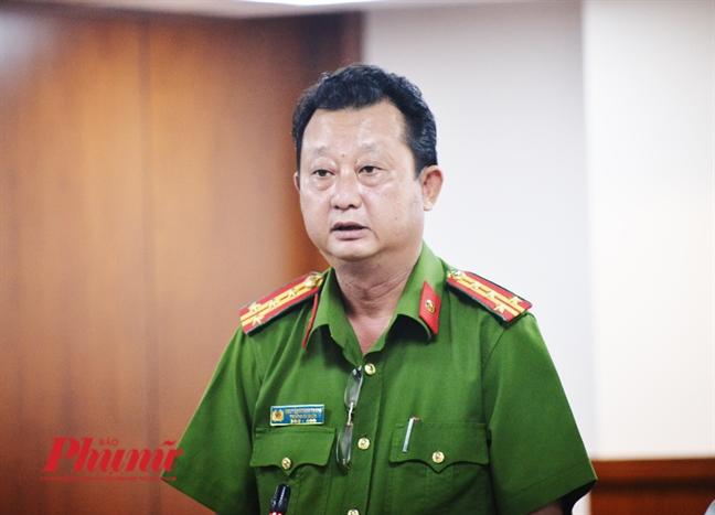 Khoi to vu dam o tre em tai Trung tam ho tro xa hoi TP.HCM