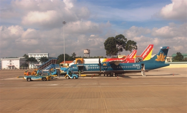 Ban ve may bay gia re, Vietnam Airline muon canh tranh voi Vietjet?