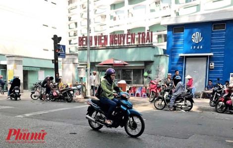 Bệnh viện Nguyễn Trãi mời thầu máy MRI nhưng ngấm ngầm cho một công ty trúng thầu