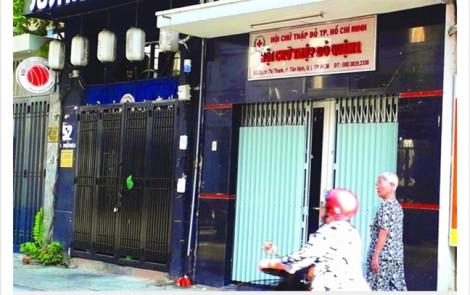 TP.HCM lập đoàn xác minh vụ trục lợi tiền hiến máu nhân đạo