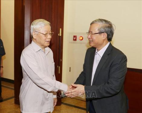 Đưa vụ án tại Nhật Cường và dự án cao tốc Đà Nẵng - Quảng Ngãi vào diện 'trung ương theo dõi'