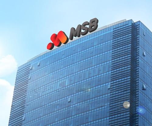 MSB giam lai suat cho vay doanh nghiep va chu ho kinh doanh