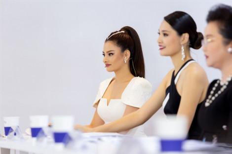 Vũ Thu Phương: 'Gia đình là sự nghiệp lớn nhất'