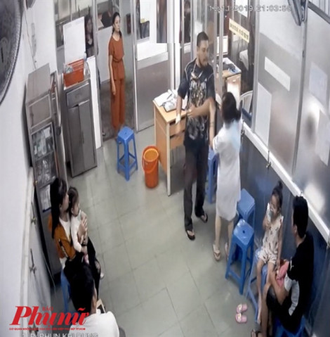 Sở Y tế yêu cầu điều tra, khởi tố người đàn ông đánh nữ điều dưỡng gãy xương hàm