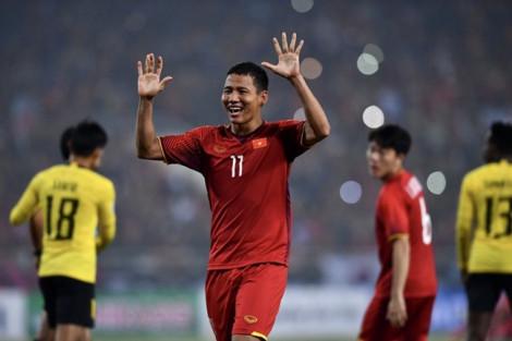 Anh Đức xin rút khỏi đội tuyển Việt Nam sau trận gặp Thái Lan