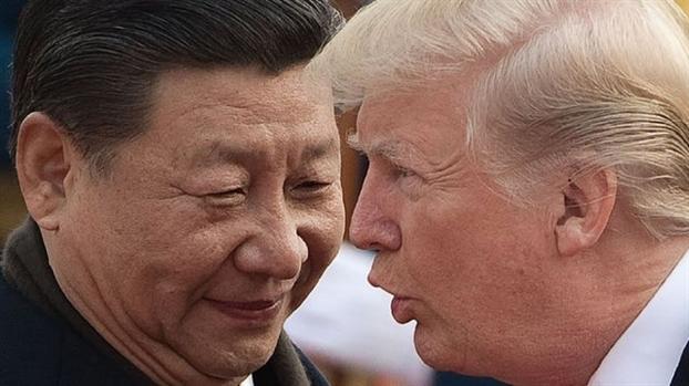 Ong Trump khong thang cuoc chien thuong mai vi ly do 'nhiem ky'?