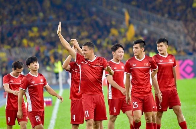 HLV Park Hang-seo loai them 6 cau thu, chot danh sach du SEA Games 30