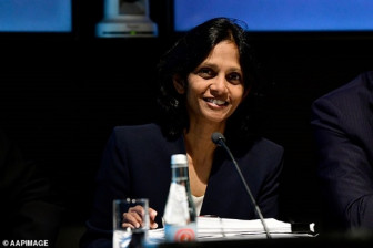 Lần đầu phụ nữ giành vị trí CEO có mức lương cao nhất nước Úc