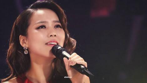 Nhan sắc của nữ diva Hàn Quốc sắp đến Việt Nam vào tháng 12