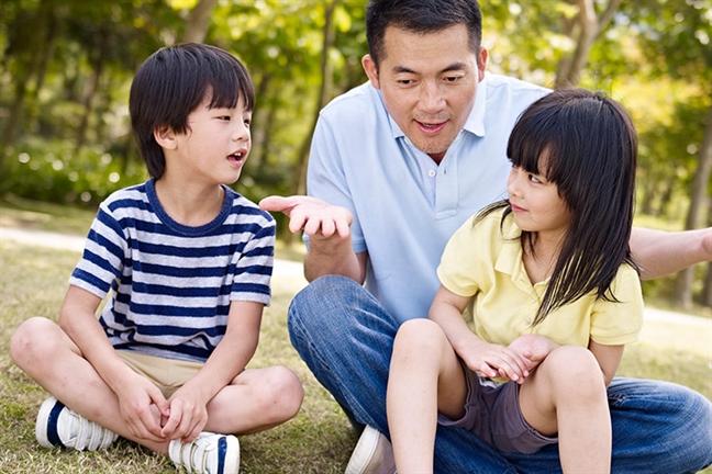 Phat the nao de tre tam phuc khau phuc?