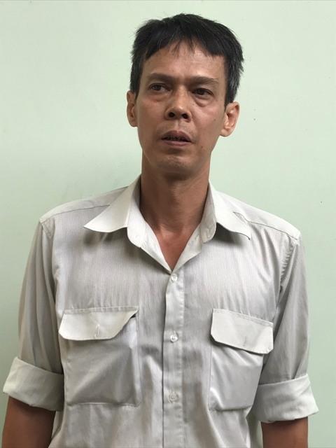 Khoi to hinh su, bat tam giam ong Pham Chi Dung
