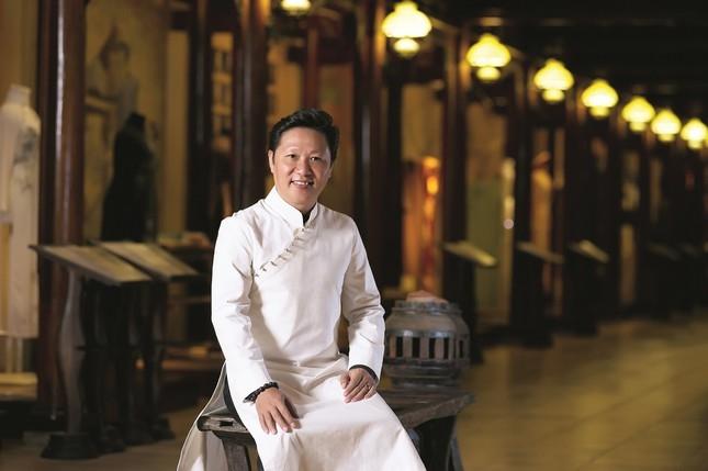 Nha thiet ke Viet: 'Ao dai khong co nguon goc nao tu Trung Quoc!'