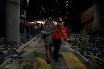 Hạ viện Mỹ tán thành hai dự luật bảo vệ nhân quyền tại Hồng Kông