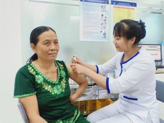 Đã có vắc xin mới phòng bệnh viêm phổi, viêm màng não, viêm tai giữa, nhiễm khuẩn huyết… do phế cầu cho trẻ trên 5 tuổi và người lớn