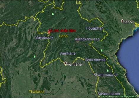 Hà Nội nhiều nhà cửa, đồ đạc bị rung lắc, nghi bị ảnh hưởng bởi động đất ở Lào