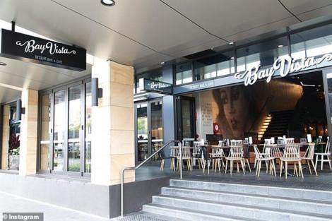 Thai phụ 38 tuần bị kẻ lạ mặt đánh đập dã man khi đang ngồi uống nước tại quán cà phê ở Sydney