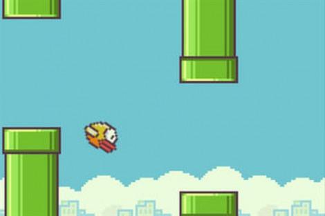 Flappy Bird vào top ứng dụng có tầm ảnh hưởng nhất thập kỷ cùng Facebook, Instagram..