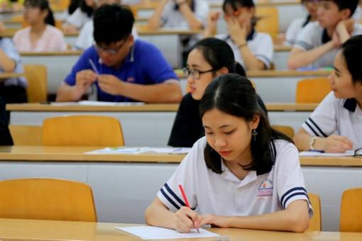 Học sinh, sinh viên được vay tối đa 2,5 triệu đồng/tháng