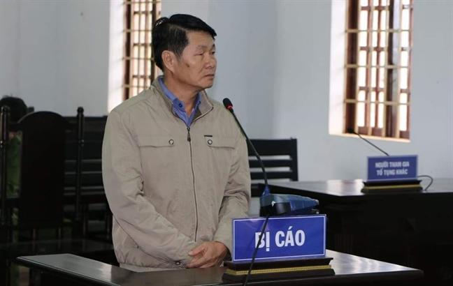 Nguyen pho chu tich huyen xeo dat rung roi nho nguoi dung ten so do
