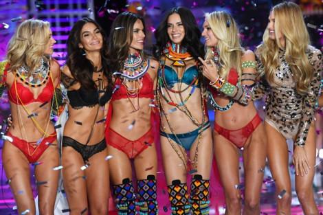 Victoria's Secret không tổ chức show 2019 sau nhiều mùa rating tuột dốc, thua lỗ