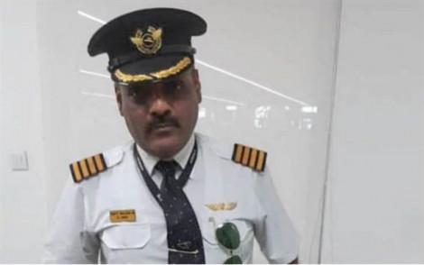 Cảnh sát Ấn Độ bắt giữ người đàn ông giả dạng phi công để được ưu đãi