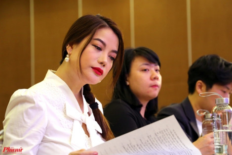 Trương Ngọc Ánh: 'Không chú trọng phim thương mại hay nghệ thuật'