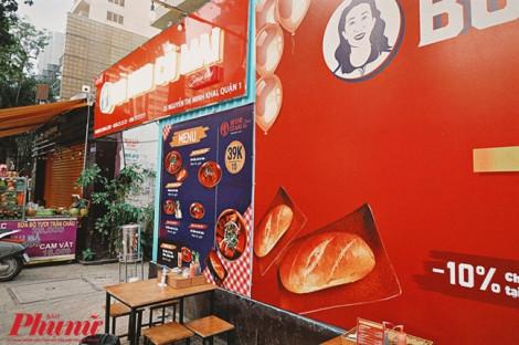 Bò kho cô Mai nổi tiếng 35 năm tại Sài Gòn