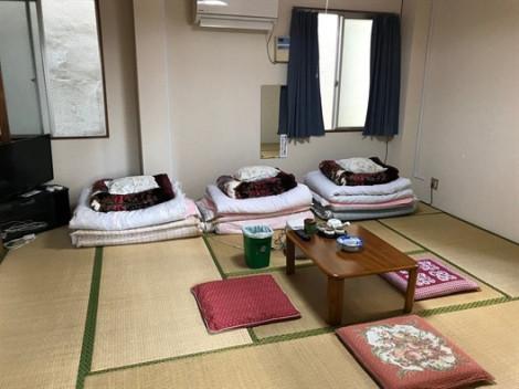 'Khách sạn một đô' ở Nhật bị đưa lên YouTube
