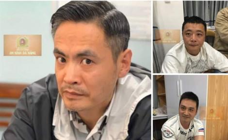 Bắt 5 tội phạm Trung Quốc trốn lệnh truy nã ở Đà Nẵng