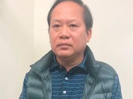 Cuu Bo truong Truong Minh Tuan vang mat khien phien xu cuu chanh thanh tra phai hoan