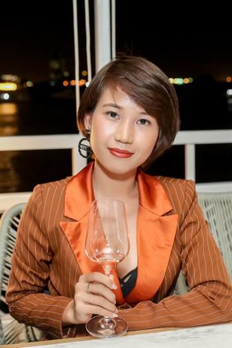 CEO 9X Vũ Thị Quế Minh: 'Thành công là sự quyết đoán, nỗ lực chứ không chỉ có duyên may'