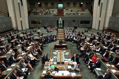 Úc điều tra Trung Quốc cài gián điệp vào quốc hội nước này